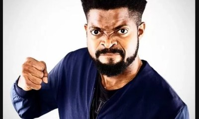 Sweetloaded basketmouth-1 Basketmouth Nominated For South African Savanna Comics' Choice Awards Others  eko