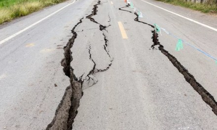 Federal Government Finally Explains Abuja Earth Tremor Incident (MUST READ)
