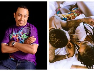 Sweetloaded Daddy-Freeze Daddy Freeze Reacts To Wizkid And Tiwa Savage's Chemistry In Fever Music Video gist News Others