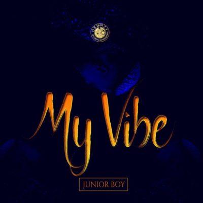 "MUSIC-Junior Boy – ""My Vibe"""