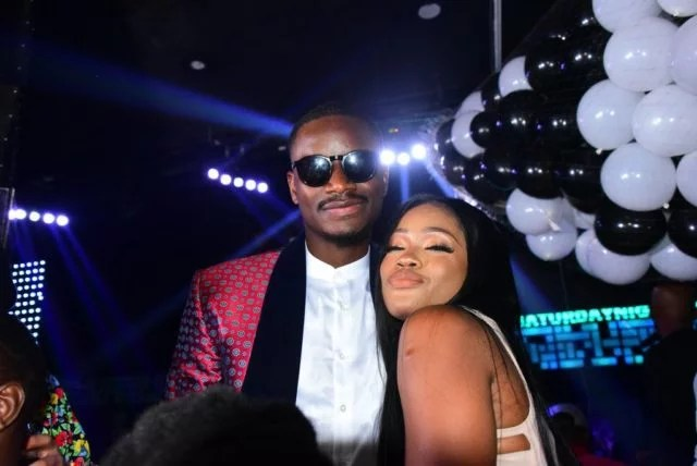 [VIDEO] Cee-C Speaks About True Nature Of Her Relationship With Leo Da SilVa