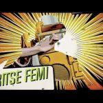 "Video] Oritse Femi – ""Agadatu"""