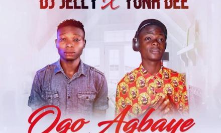 Music:-DJ Jelly- Ogo agbaye ft Yunh dee(prod by Jcoat)