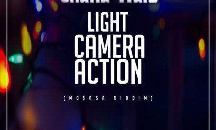 Music:-Shatta Wale – Lights, Camera, Action (Mobasa Riddim)