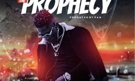 [Music] Shatta Wale – Prophecy
