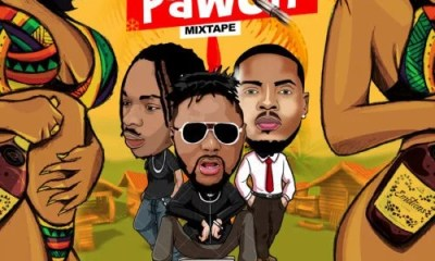 "Sweetloaded Dj-Baddo-Marlians-Pawon-Mix [Mixtape] DJ Baddo – ""Marlians Pawon Mix"" Mixtape trending  pawon mix DJ Baddo"