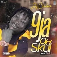 [Mixtape] DJ Chicken Kukuruku - 9ja Old Skul Mixtape