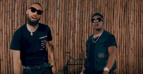 "Sweetloaded Rayvanny-ft-phyno-slow [Video] Rayvanny x Phyno – ""Slow"" trending VIDEO  Slow rayvanny Phyno"