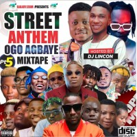 [Mixtape] DJ Lincon - OgoAgbaye Part 5