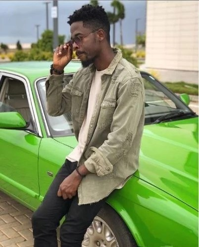 """Sweetloaded Johnny-Drillee [Music]Johnny Drille – """"If You're Not The One"""" (Cover) Music  Johnny drill"""