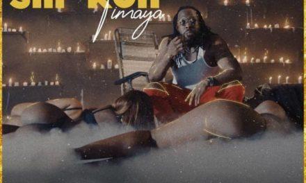 [Music] Timaya – Sili-kon