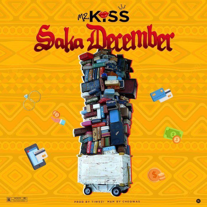 Sweetloaded saka-december-1 [Music] Mz Kiss – Saka December Music trending  Miz kiss