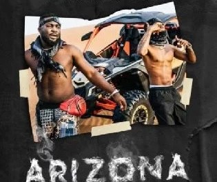 Blaq Jerzee & Wizkid – Arizona