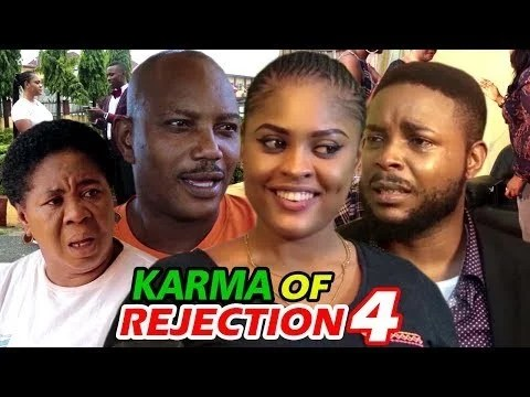 Sweetloaded hqdefault KARMA OF REJECTION SEASON 4 - New Movie | 2020 Latest Nigerian Nollywood Full Movies trending VIDEO
