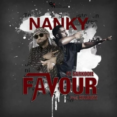 Sweetloaded nanky-–-favour-ft-sarkodie-mp3-image Nanky – Favour ft. Sarkodie Music trending Sarkodie Nanky