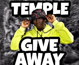[Music] Temple – Give Away