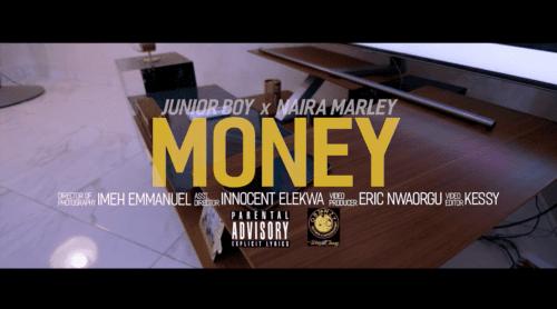 Sweetloaded Screen-Shot-2020-02-18-at-5.17.23-PM VIDEO: Junior Boy Ft. Naira Marley – Money trending VIDEO  Naira Marley Junior Boy