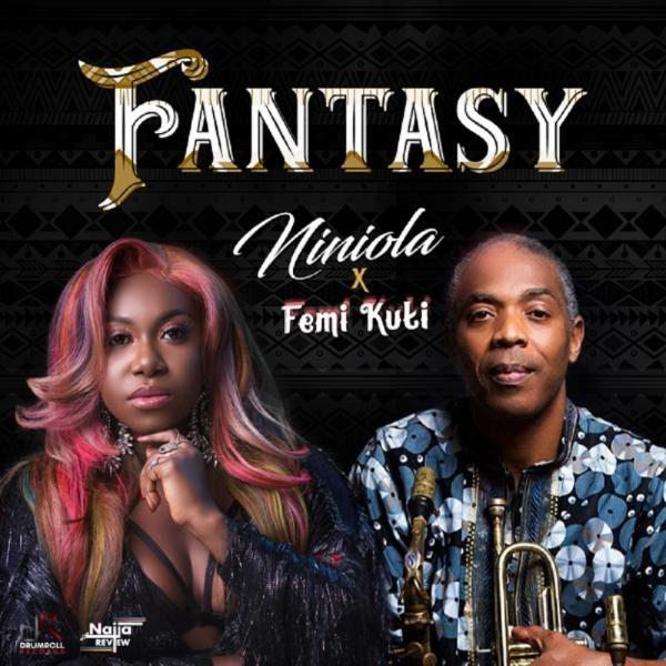 Niniola – Fantasy ft. Femi Kuti