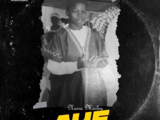 Naira Marley - Aye