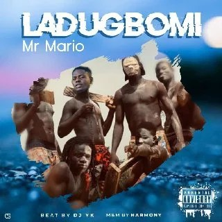 MUSIC : Mr Mario – Ladugbomi