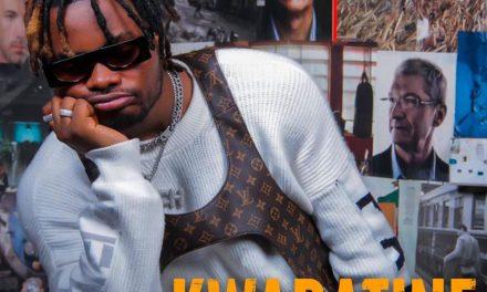 MUSIC : Oladips – Kwarantine