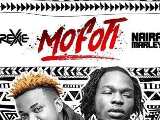 Rexxie Mofoti ft Naira Marley