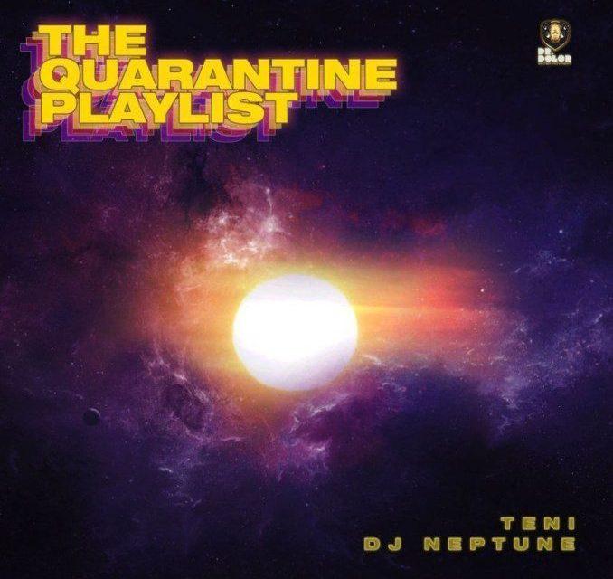 MUSIC: Teni Ft. DJ Neptune – Mine