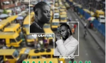 Mr Gbafun – Naija I Hail Ft. Burna Boy
