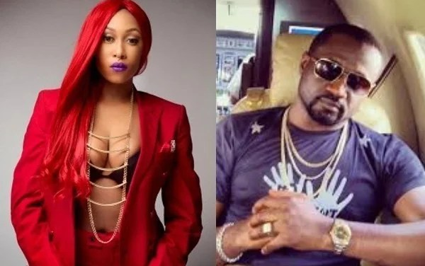 I Had Dirts On Jude Okoye, But Fighting Him Is Not Necessary – Cynthia Morgan (Video)