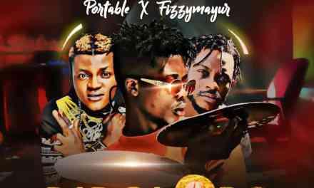 ( DIDOLOBO ) DJ Lawy Ft Portable & Fizzymayur