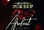 Jaycee frosh something bad ft dj Yk