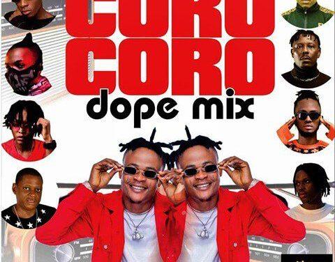 DJ Eco – Coro Coro Mixtape