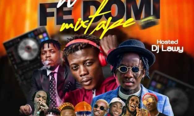 [Mixtape] DJ Lawy x Bode Blaq – Wonma Fedo Mi Mix