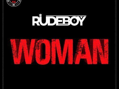 """Rudeboy – """"Woman"""""""