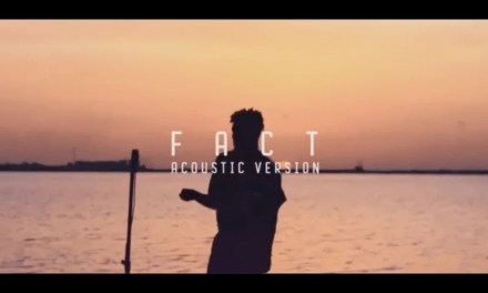 """Victor AD – """"FACT"""" (ACOUSTIC VERSION)"""