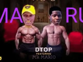 Dtop ft Mr Mario - maru