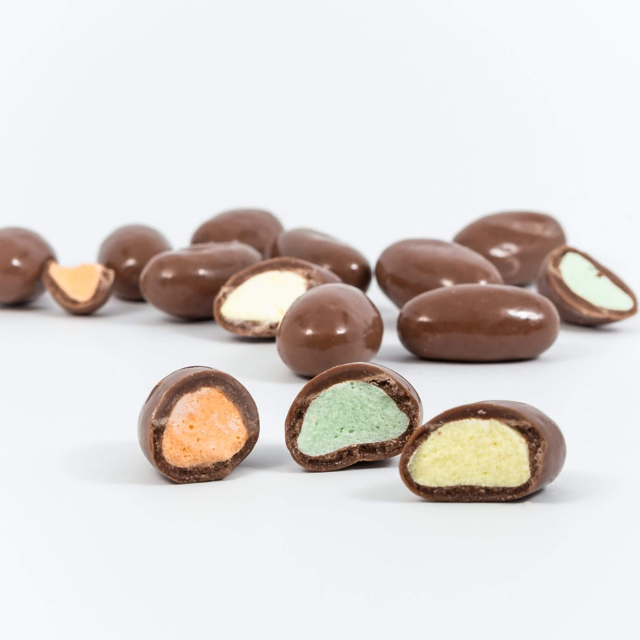 Candy Honeycomb Covered Chocolate Australian
