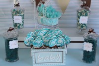 Baby Shower Ideas | Sweet Love Candy Buffet Company