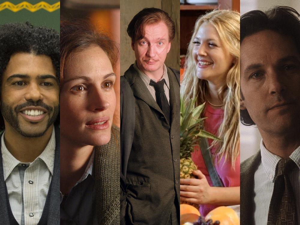 Top 5: Professores favoritos do cinema!