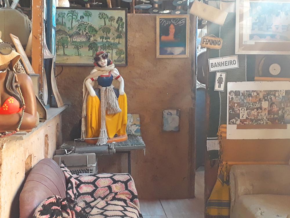 Museu Jeca Tatu
