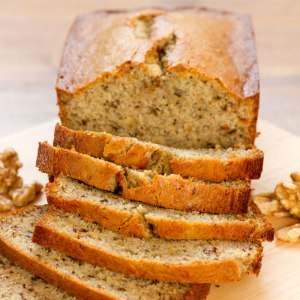 SWEETLY Banana Loaf