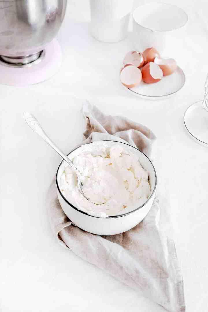 Comment faire la crème au beurre pour vos gâteaux