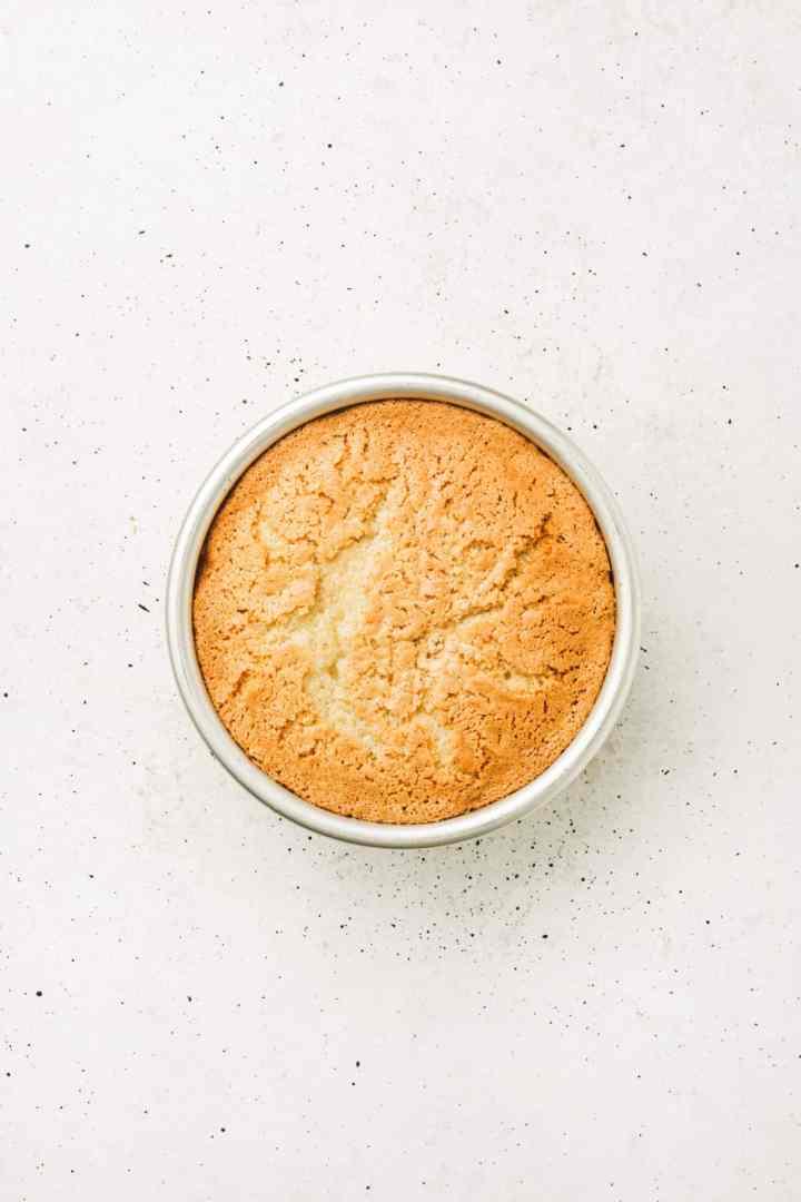 Recette du molly cake moelleux