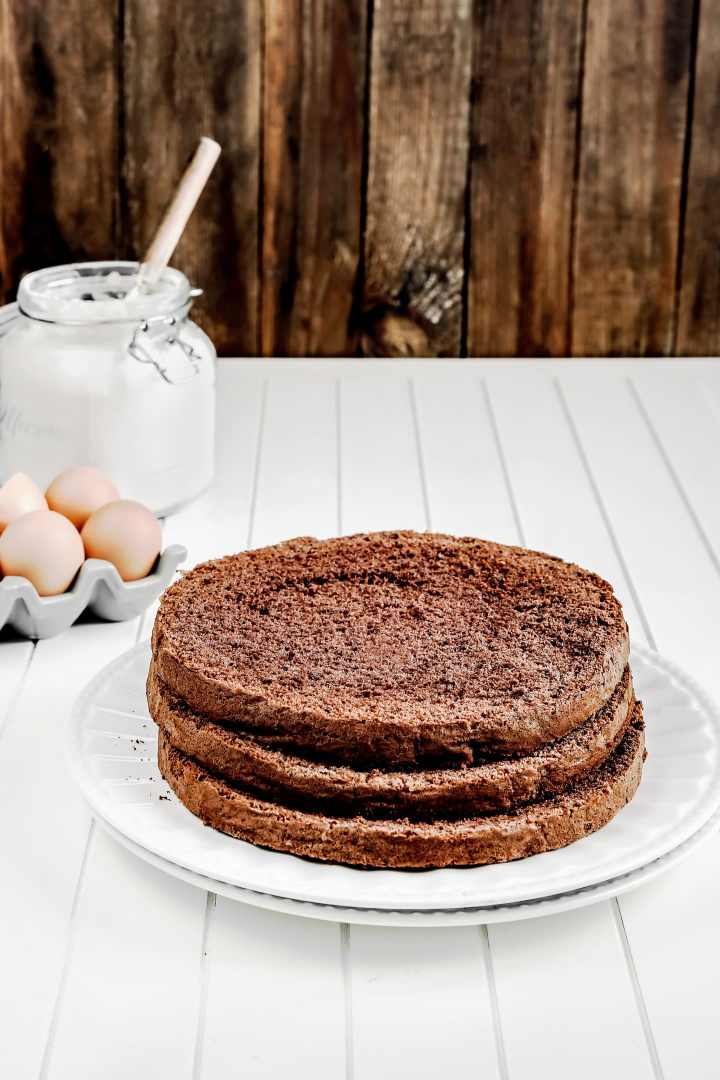 Gâteau chocolat facile maison