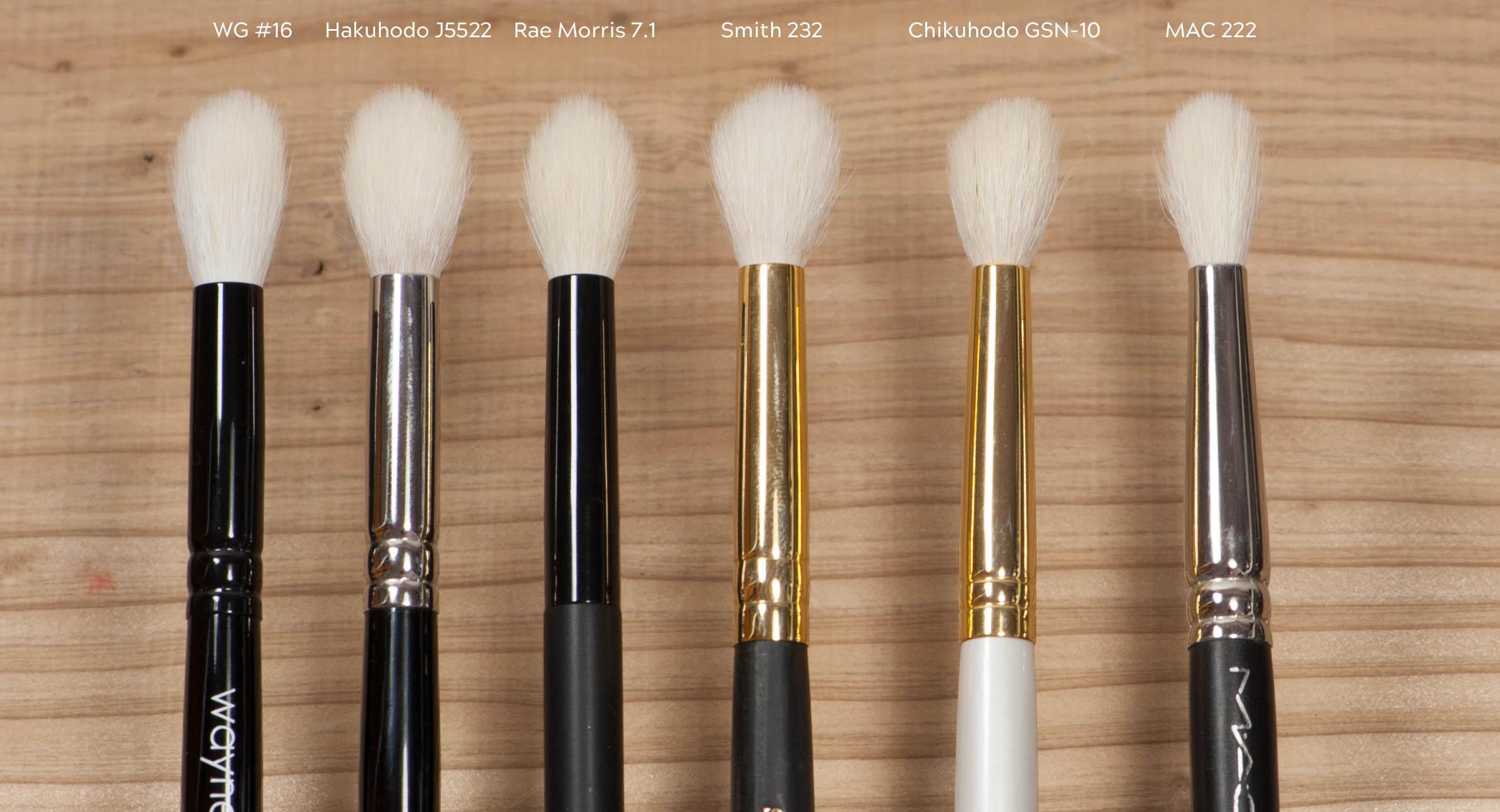 WAYNE GOSS New Eye Set – Sweet Makeup Temptations