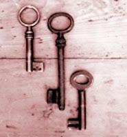 kleine-sleutels