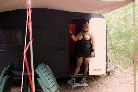 BDSM Campen