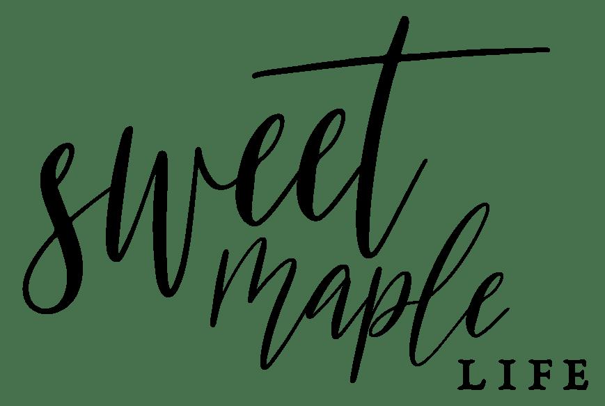 Sweet Maple Life