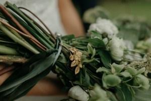 Sentimental Brides Bouquet