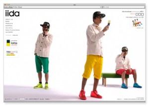 au iidaの新機種「lotta」のウェブサイトでCHEMISTRYと口ロロをフィーチャー